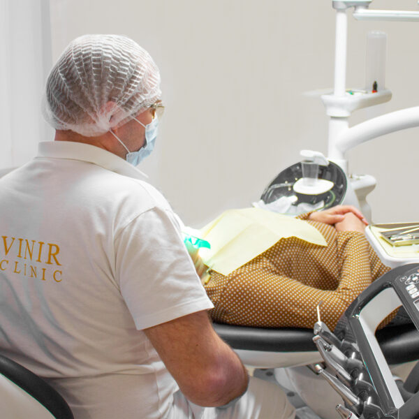 5 ознак хорошої клініки: чому варто обрати лікування зубів у VINIR